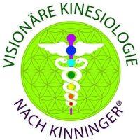 visionäre Kinesiologie nach Kinninger